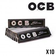 OCB SLIM PREMIUM PAR 10