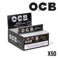 OCB SLIM PREMIUM PAR 50