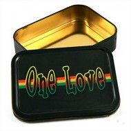 BOITE METAL ONE LOVE