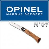 COUTEAU OPINEL N°7