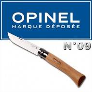 COUTEAU OPINEL N°9