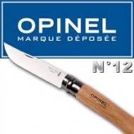 COUTEAU OPINEL N°12