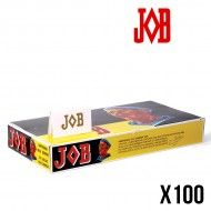 PAPIER JOB N°38 BIS x100