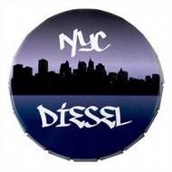 HEADCASE NYC DIESEL