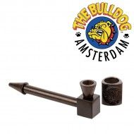 PIPE EN BOIS THE BULLDOG PUZZLE
