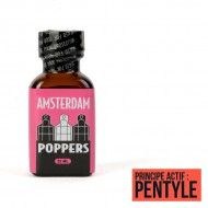 POPPERS AMSTERDAM 25 ML