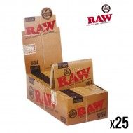 .RAW REGULAR X25