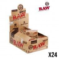 RAW ROLLS SLIM X24