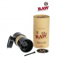 RAW CONE SIX SHOOTER