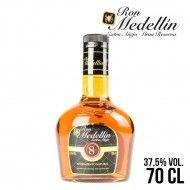RHUM MEDELLIN 8 ANS 70CL
