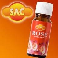 HUILE A BRULER ROSE