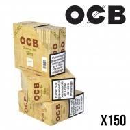 OCB BIO CHANVRE SLIM X3 BOITES