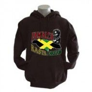 SWEAT SHIRT JAMAICA RASTA DREAM