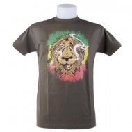 T-SHIRT HIGH LION