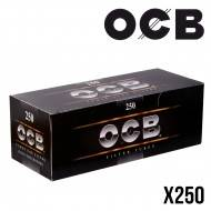 TUBE A CIGARETTE OCB 250