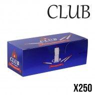 TUBES A CIGARETTES CLUB 250