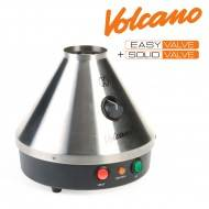 VAPORISATEUR VOLCANO CLASSIC EASY VALVE UNIVERSEL + SOLID