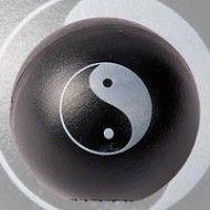 GRINDER BALL YIN-YANG