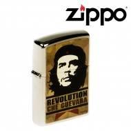 ZIPPO CHE GUEVARA REVOLUTION