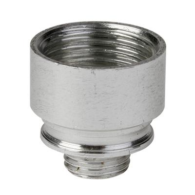 douille en metal de 1.9 cm