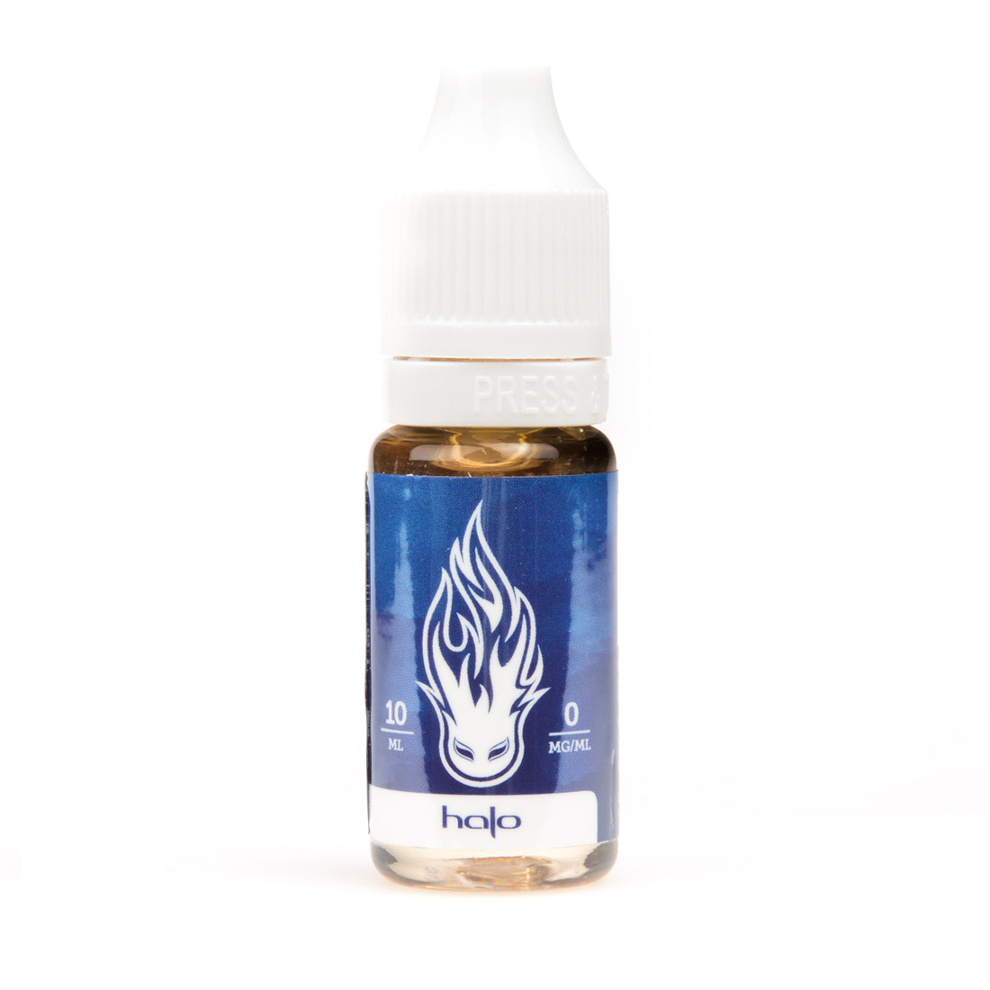 e-liquide halo captain jack