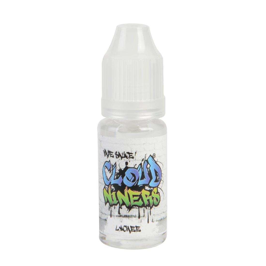 E liquide cloud niners