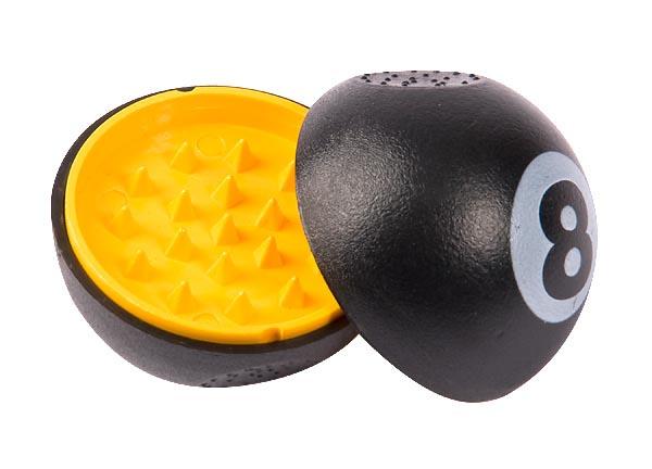 grinder ball 8