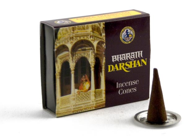 encent darshan cone