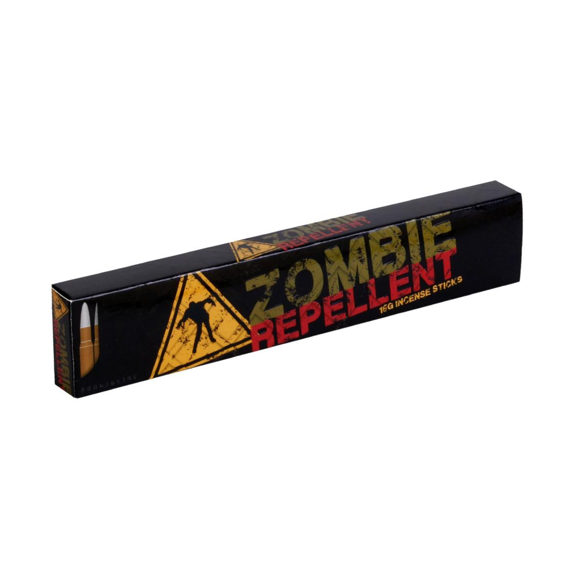 encens zombie