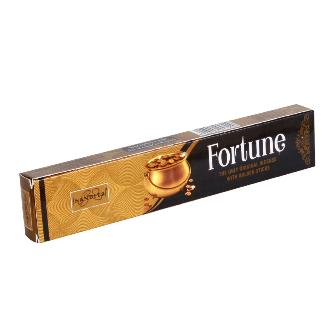 encens fortune nandita
