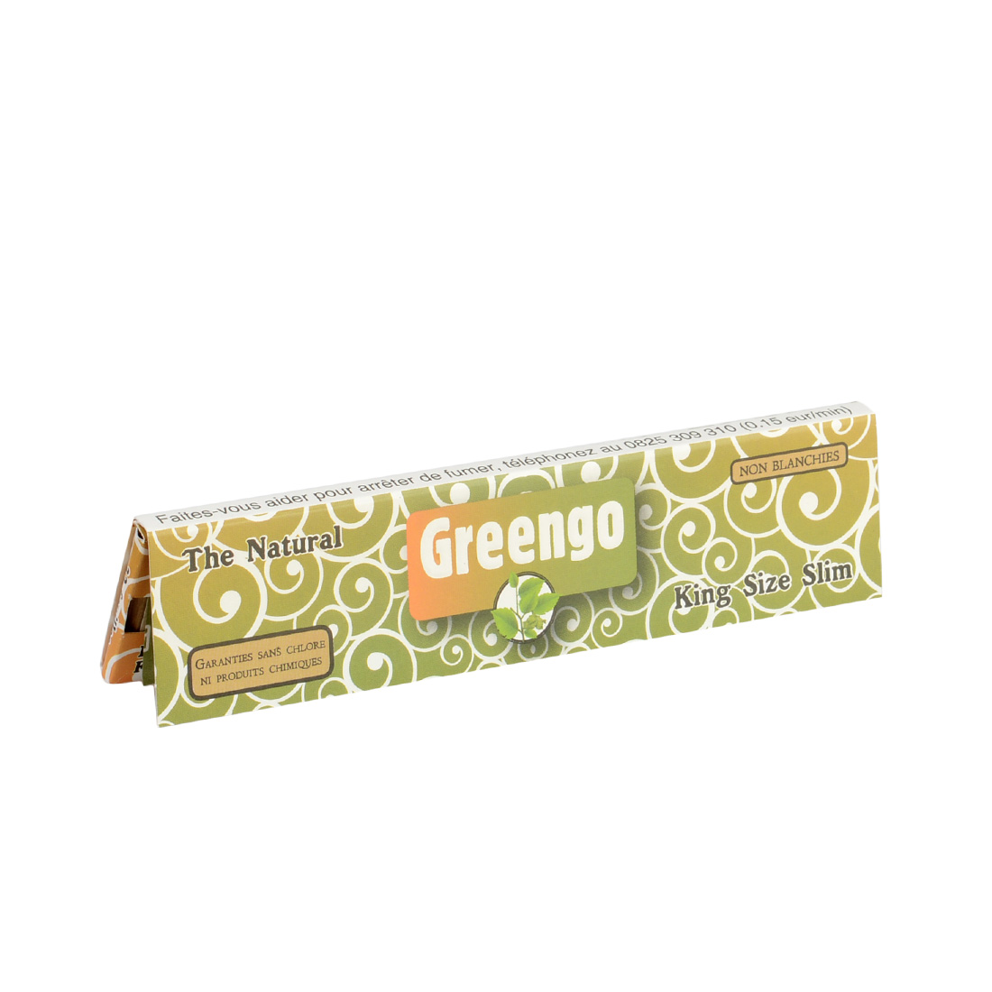 feuilles greengo