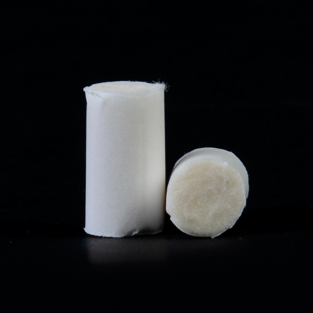 filtres Raw en coton