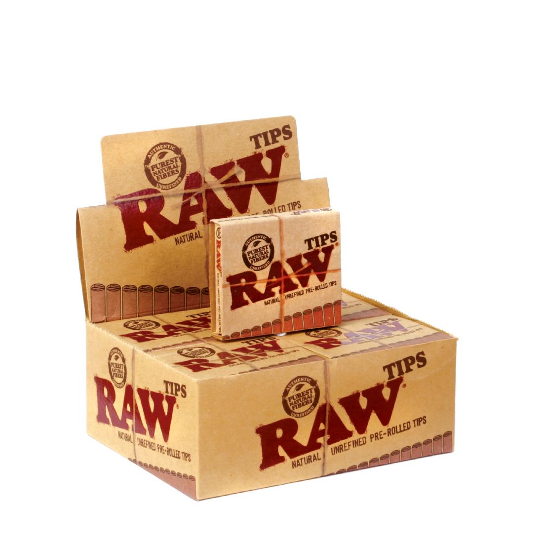 vente filtres raw