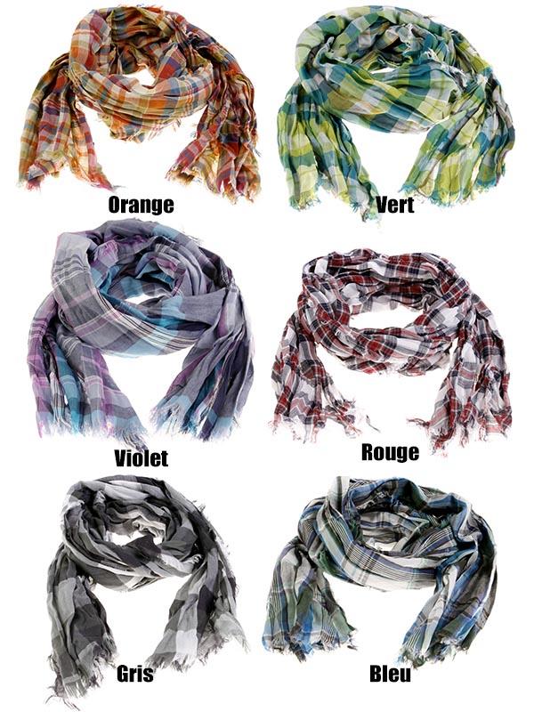 Acheter foulard