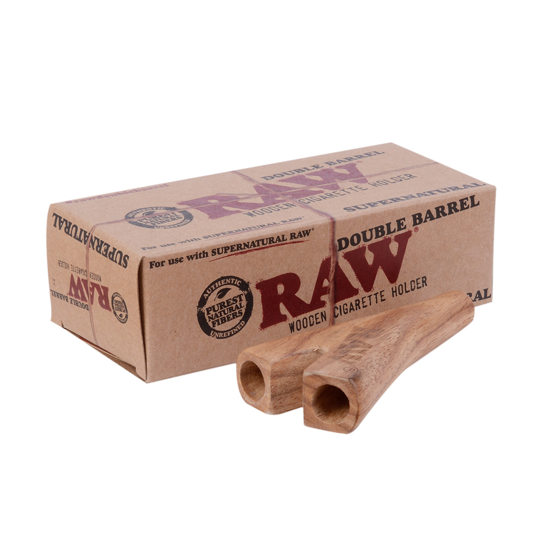 fume cigarette raw