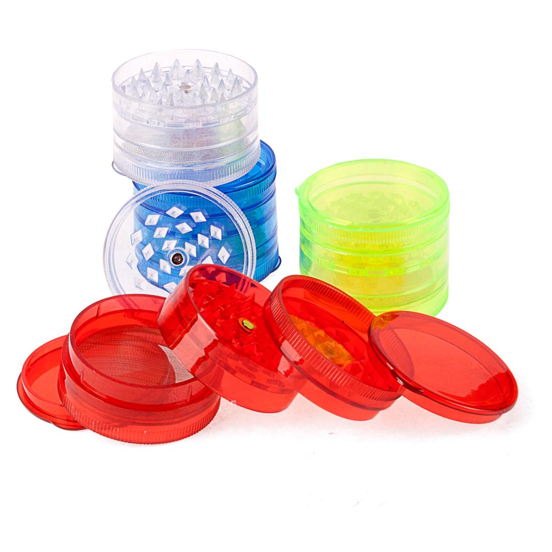 grinder acrylique 4 parties