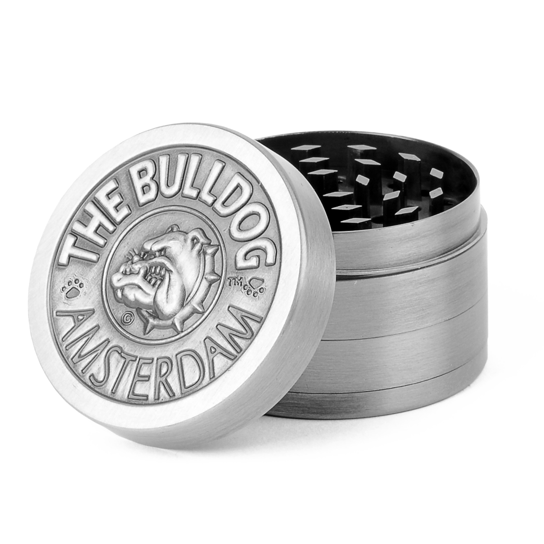 grinder polinator the bulldog