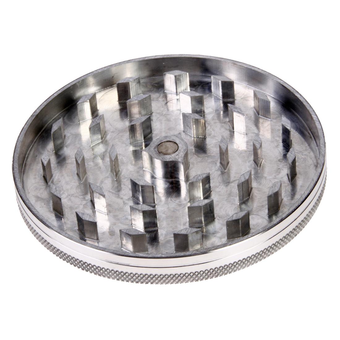 grinder aluminium 2 parties de 90mm