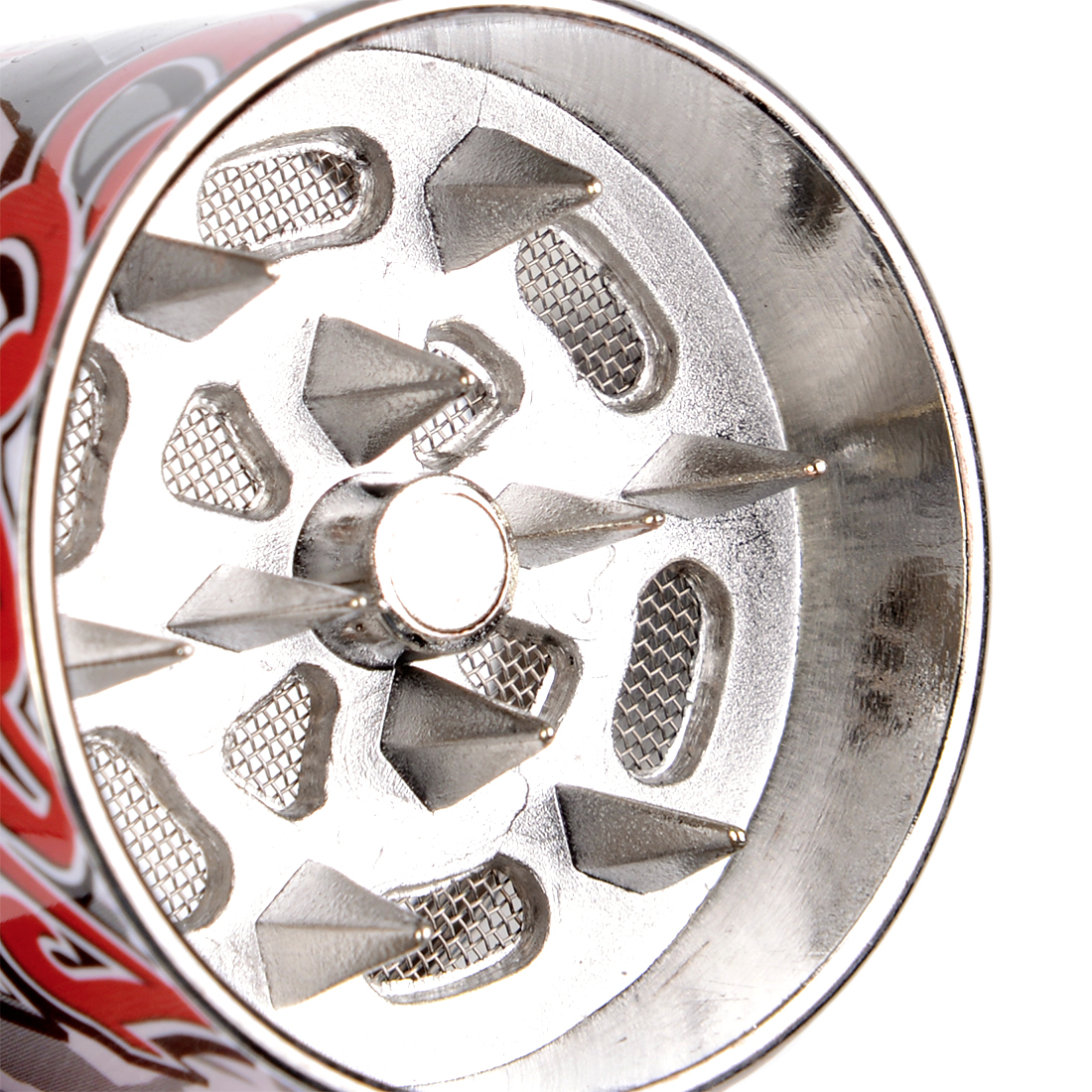 GRINDER COORS LIGHT MICRO
