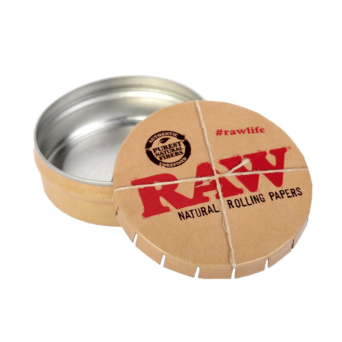 headcase Raw