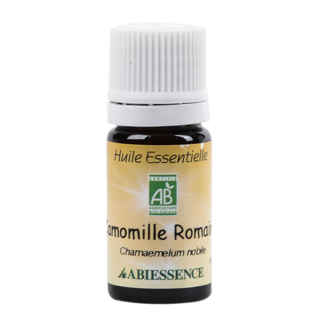 huile camomille