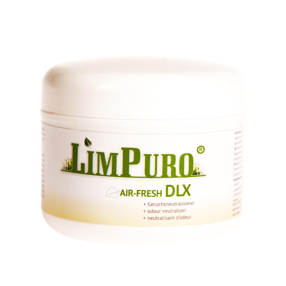 limpuro air fresh