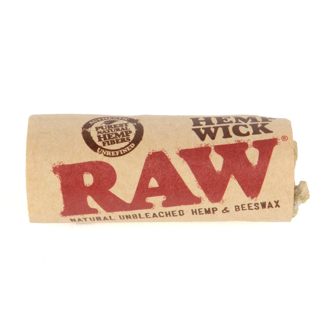 meche raw