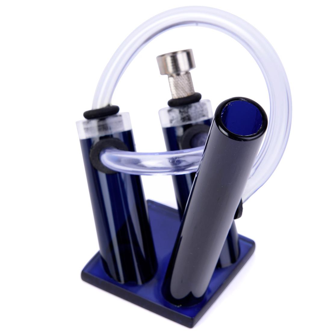pipe à eau acrylique