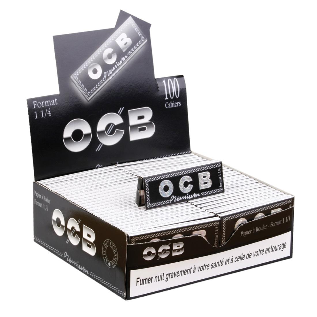 papier a rouler OCB