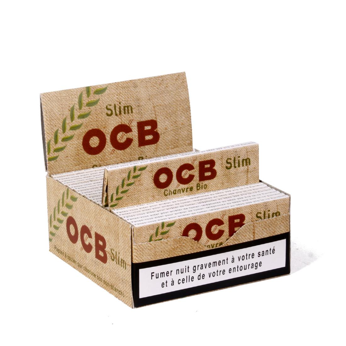 lot de carnets ocb