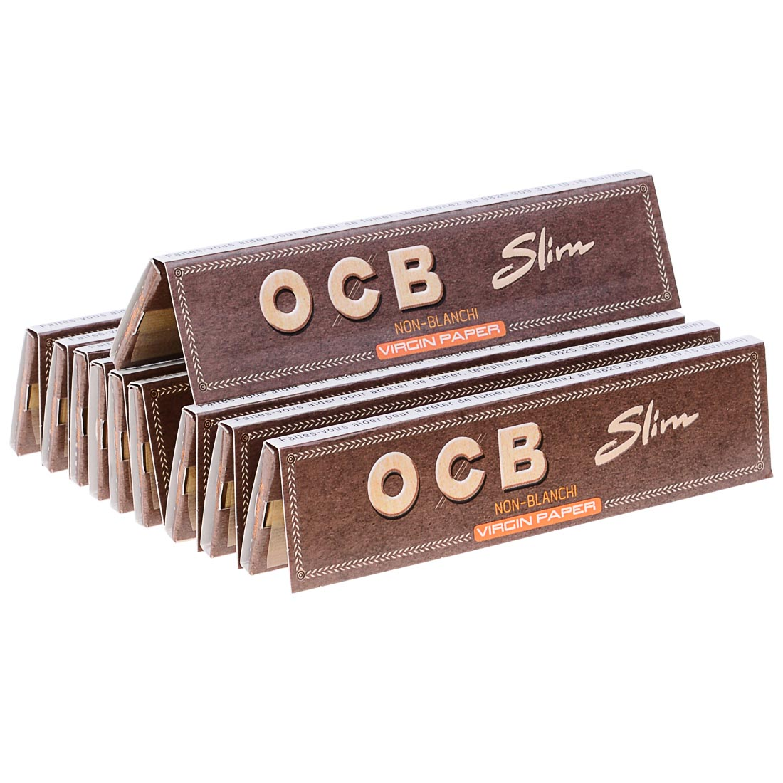 OCB Virgin Paper