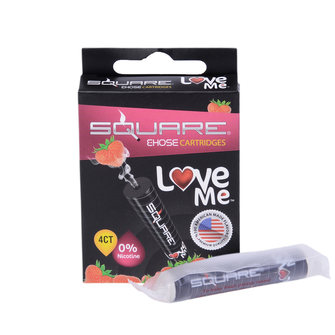 square love me