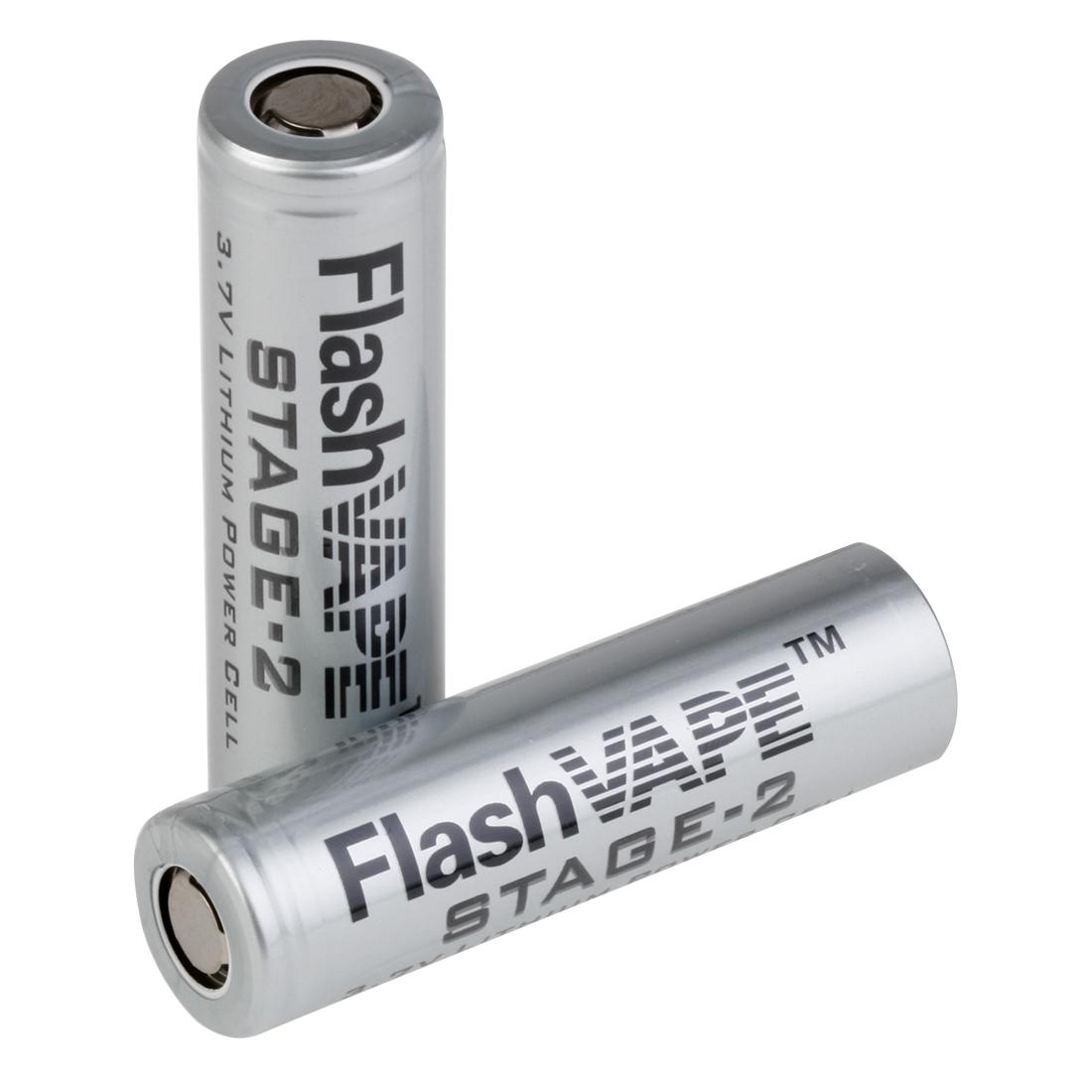 batteries Flashvape Stage-2