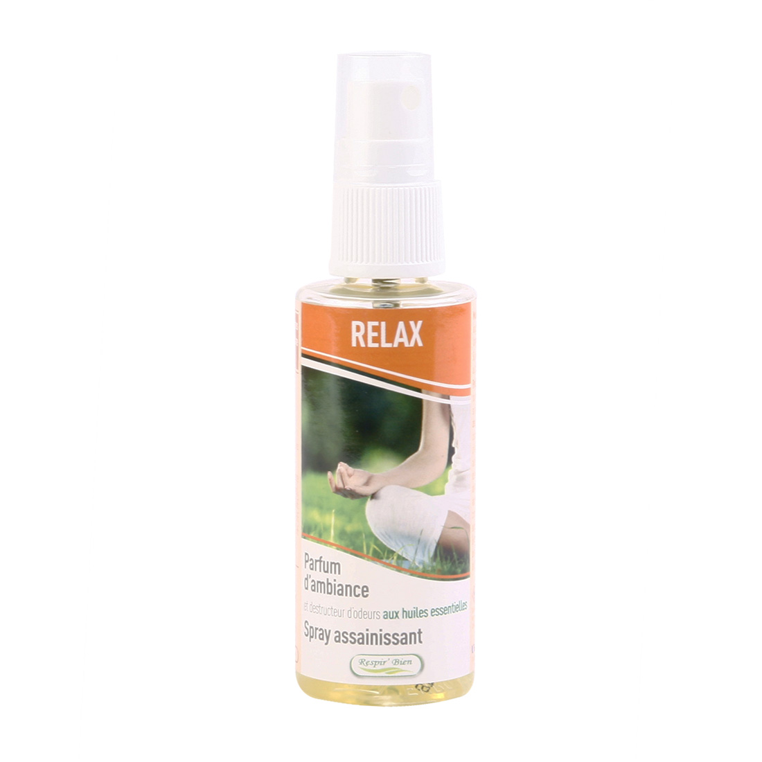 spray relaxant